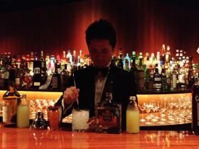 Bar Charger a