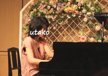 ピアノ発表会②