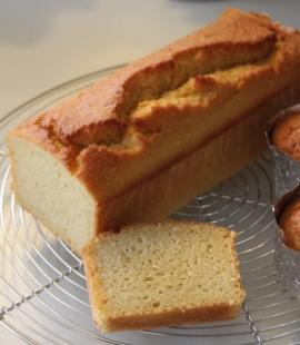 おからケーキ