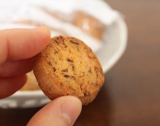 淡路島のオニオンクッキー②