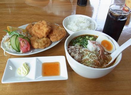 タイ調理2
