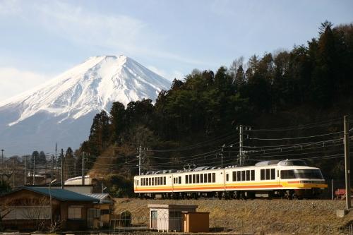 pea富士山バック
