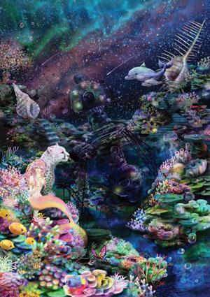 珊瑚mini