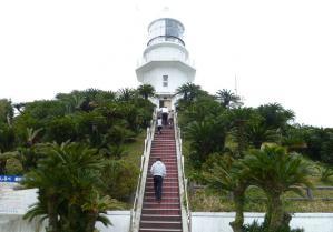 灯台ダッシュ