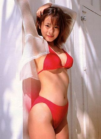 さとう珠緒8