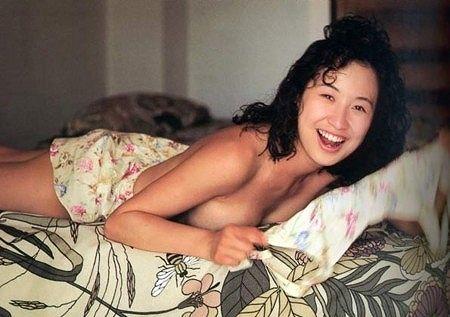 森口博子4