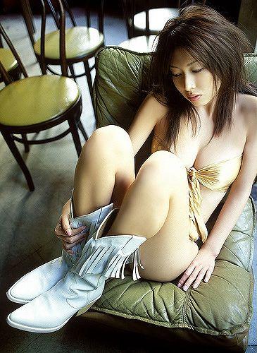 小林優美2