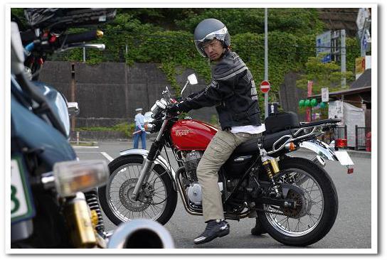 12.08.07 篠山ツーリング (2)