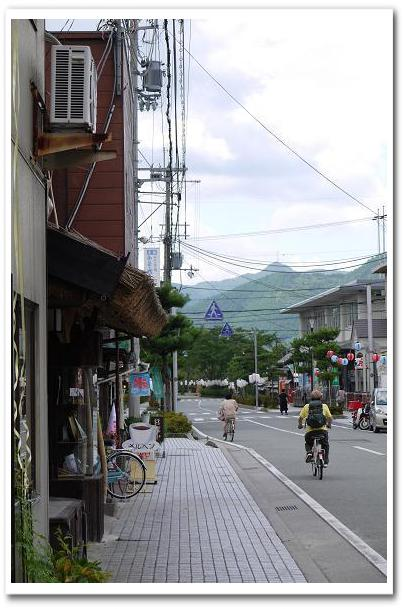 12.08.07 篠山ツーリング (3)