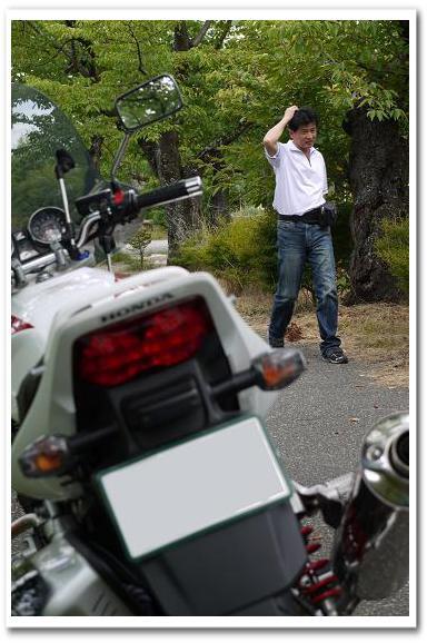 12.08.07 篠山ツーリング (9)