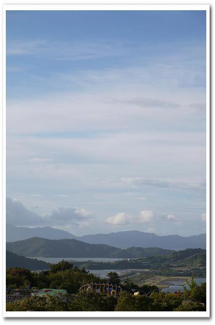12.08.28~29 蒜山キャンプツーリング (3)
