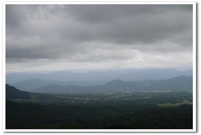 12.08.28~29 蒜山キャンプツーリング (13)