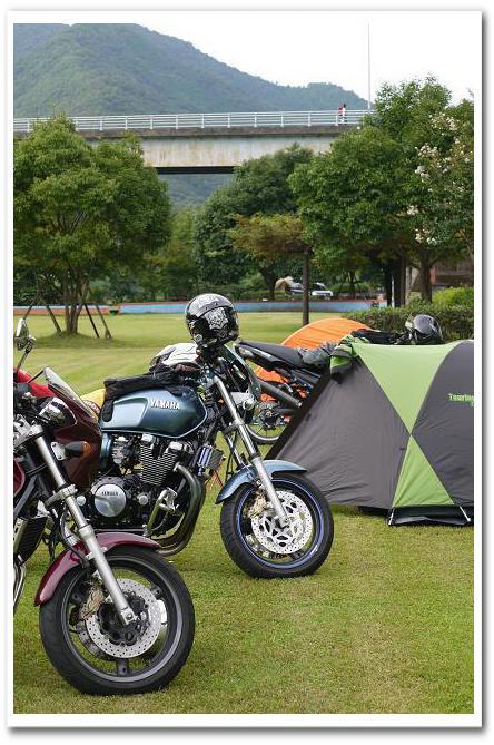 12.09.24~25 四万十川キャンプツーリング (24)