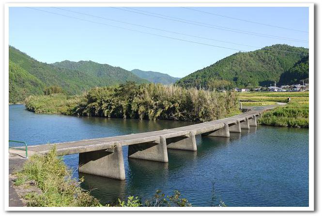 12.09.24~25 四万十川キャンプツーリング (29)