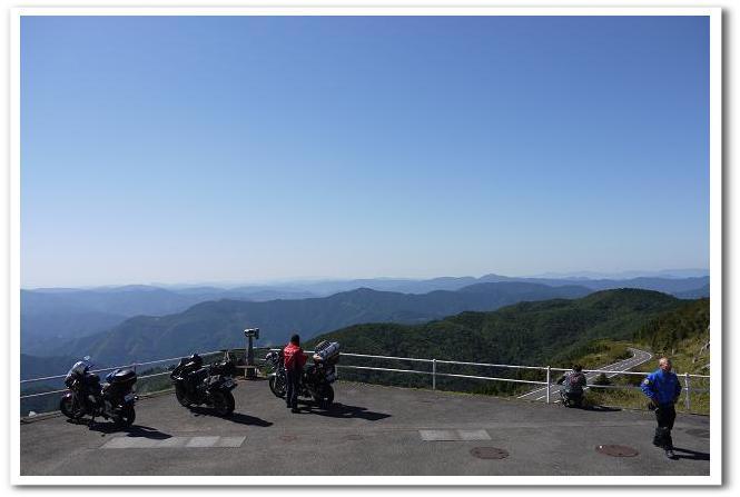 12.09.24~25 四万十川キャンプツーリング (31)