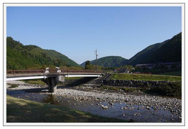 12.10.15~16 飛騨高山ツーリング (5)