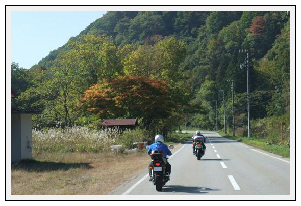 12.10.15~16 飛騨高山ツーリング (10)