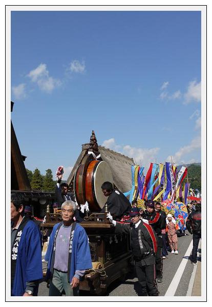 12.10.15~16 飛騨高山ツーリング (20)