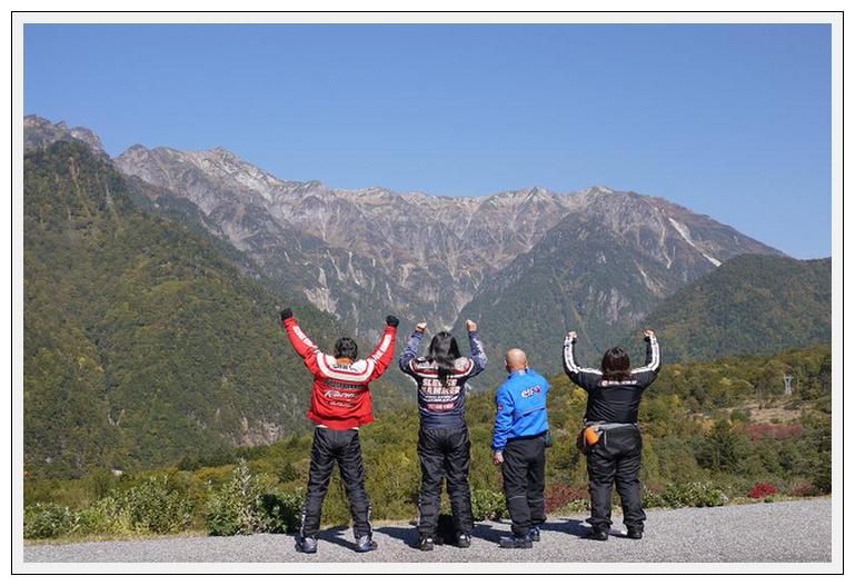 12.10.15~16 飛騨高山ツーリング (37)