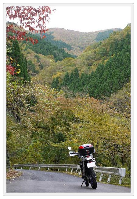 12.10.30 十津川ツーリング (3)