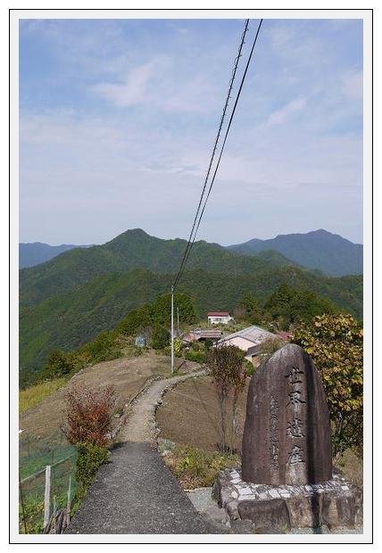 12.10.30 十津川ツーリング (15)
