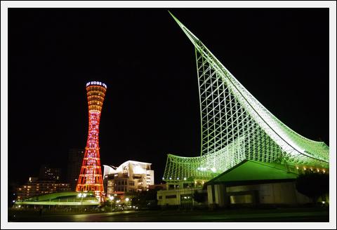 12年12月11日 神戸