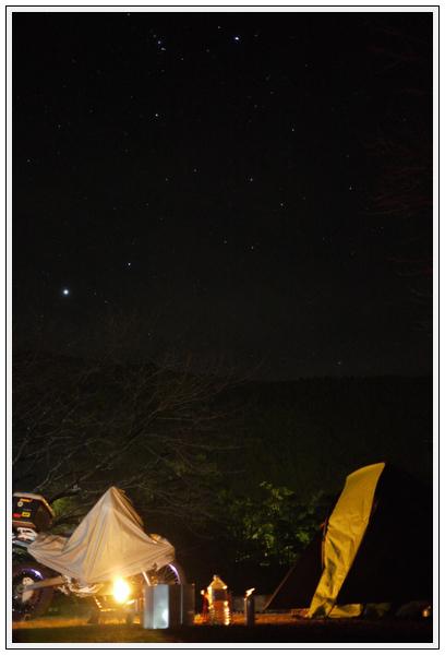 13年1月15~16日 熊野本宮キャンプツーリング (12)