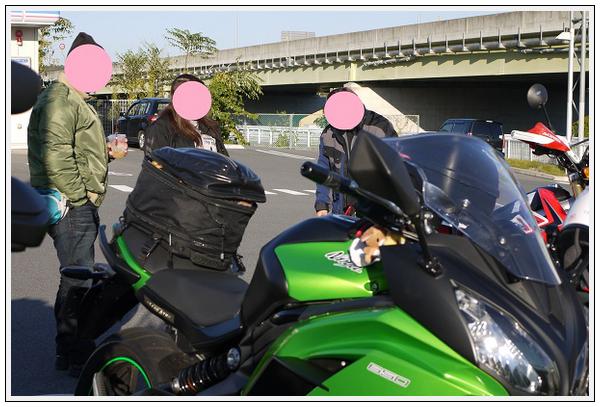 2014年11月4日 国道309号線 行者環林道 (23)