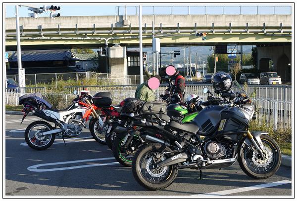 2014年11月4日 国道309号線 行者環林道 (24)