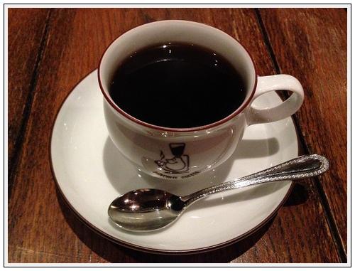 2014年11月27日 フェバリット コーヒー (2)
