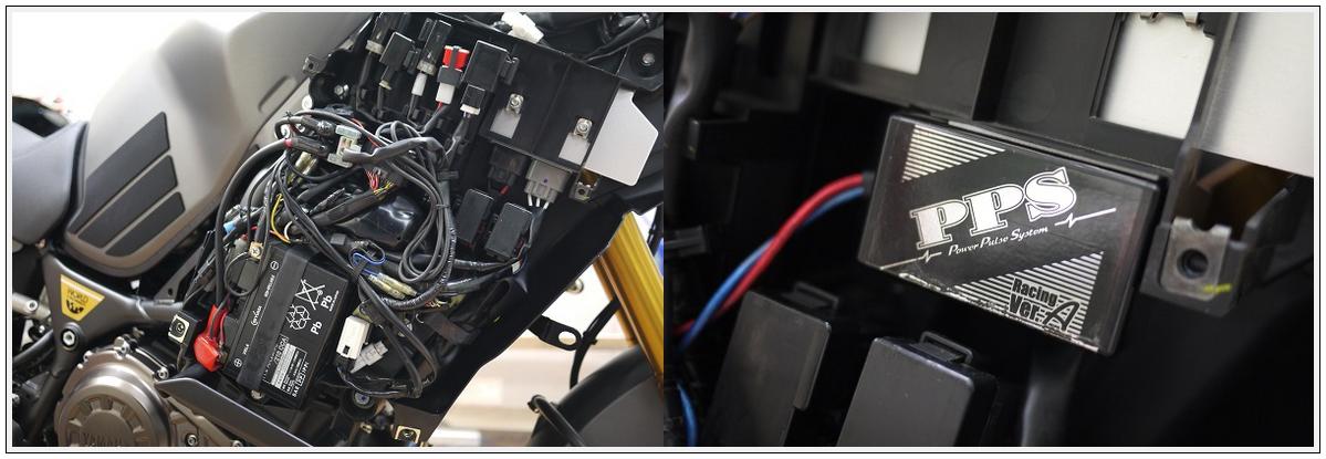 2014年12月6日 LEDクリアウインカー (4)