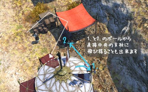 探検手帳029 のぼり方2