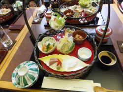 ホテル日航倉敷 日本料理「倉敷」