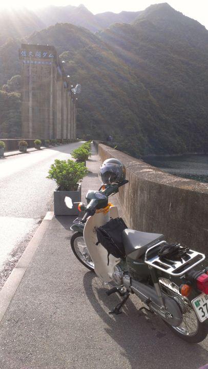 佐久間ダム001