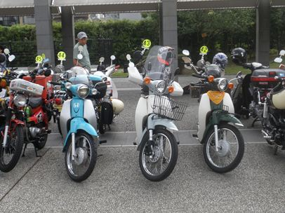 カフェカブin京都2012/2