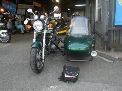 サイドカー001
