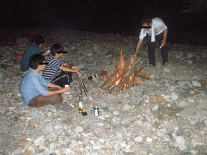 キャンプ019