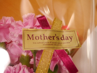 2013母の日6