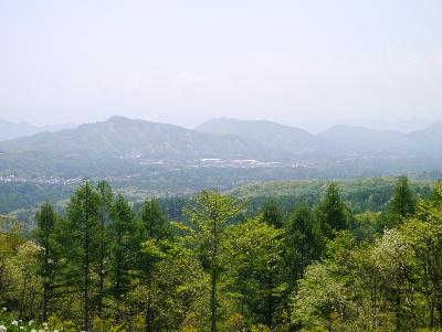 軽井沢旅行記3−8