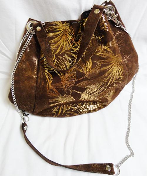 E-bolsogrande brown