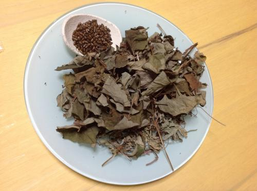 【縮小】③快便茶