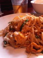 ランチ モンスーンカフェ 料理2