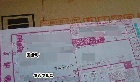2CIMG3415お届け物♪-