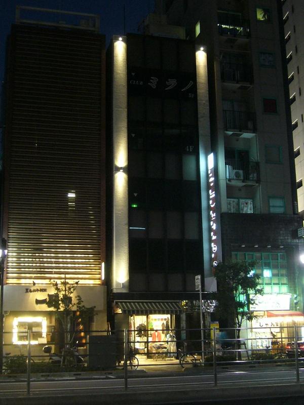 浅草高洋ビル 外観写真