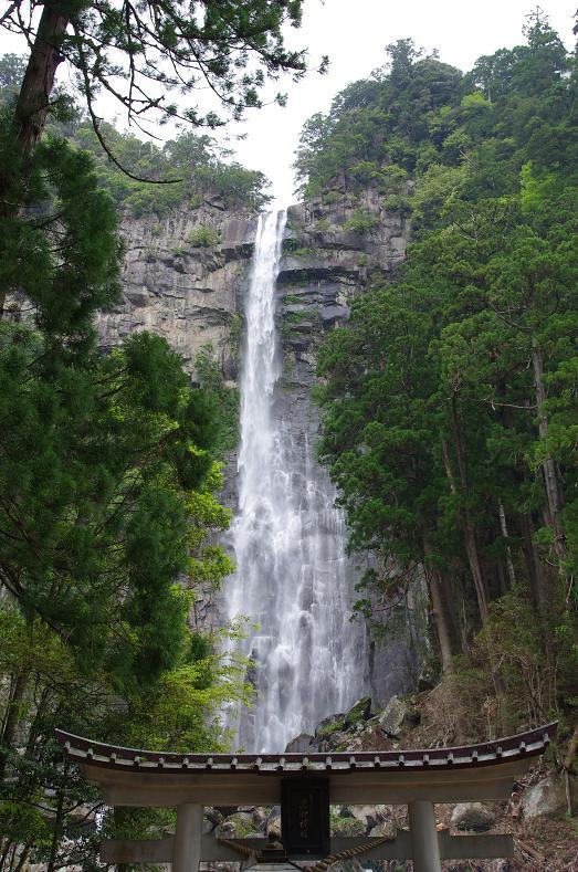 8那智の滝