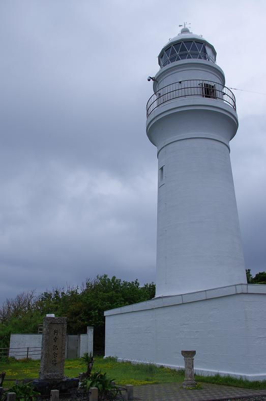 26潮岬灯台
