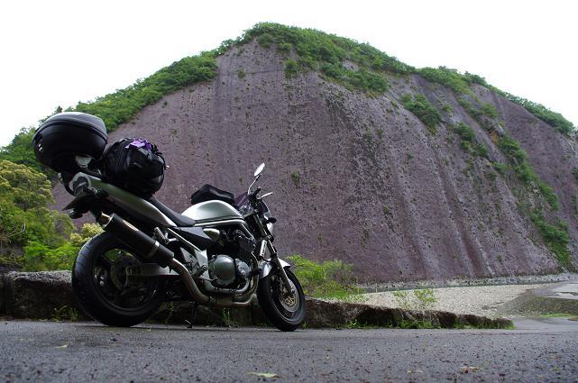 4巨石とBandit