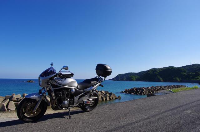 2日本海とBandit