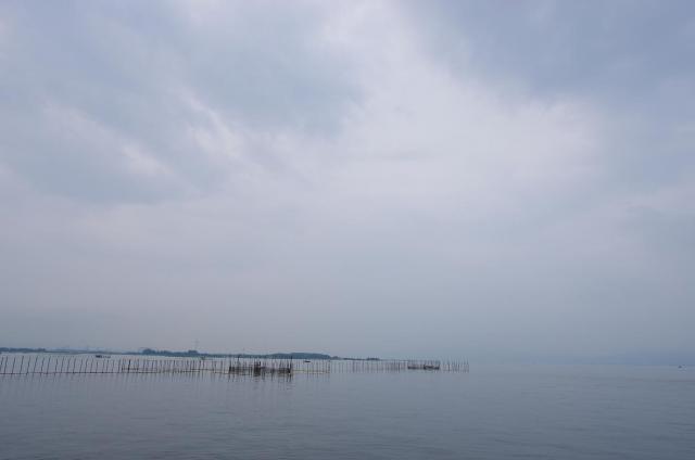 4 琵琶湖