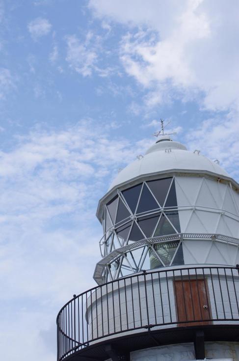 7襟剛崎灯台